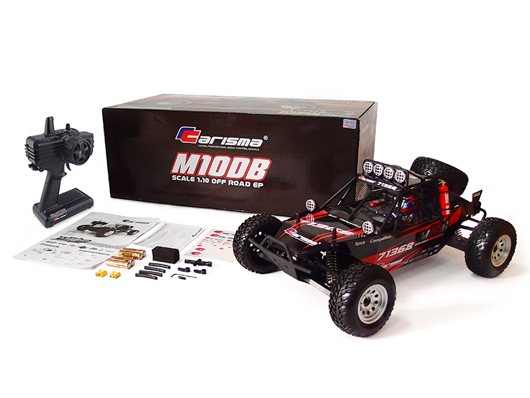 1/10 M10DB RC Buggy(RCバギー)