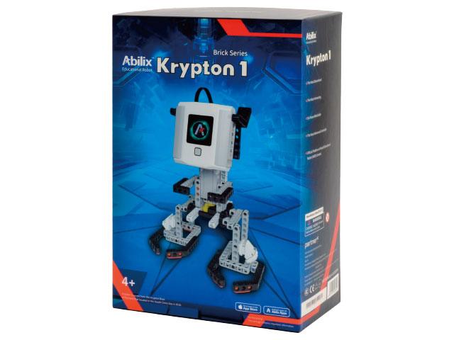 Krypton 1 [クリプトン1]