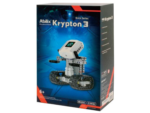 Krypton 3 [クリプトン3]