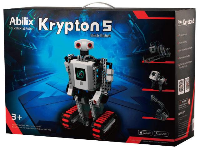 Krypton 5 [クリプトン5]