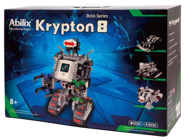 Krypton 8 [クリプトン8]
