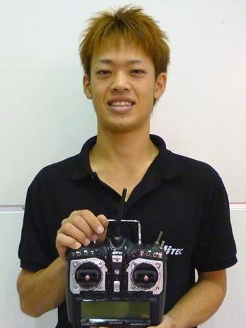 右田 涼 選手