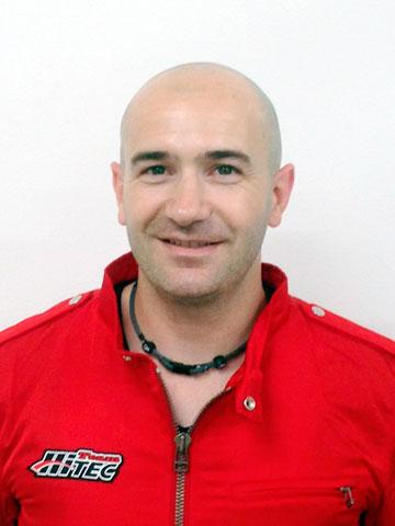 Sylvain Gallo-selva 選手