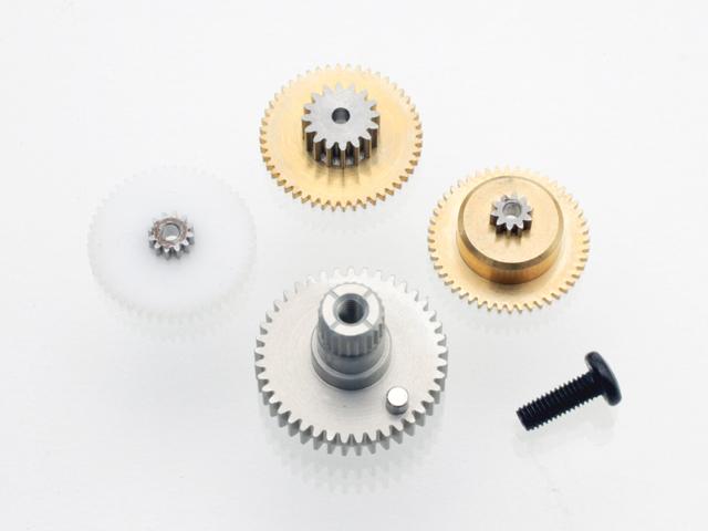 サーボ用アクセサリー - HITEC製品