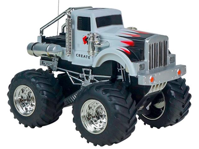 R/Cミニ ビッグタイヤカー