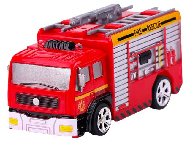 R/Cミニ 消防車