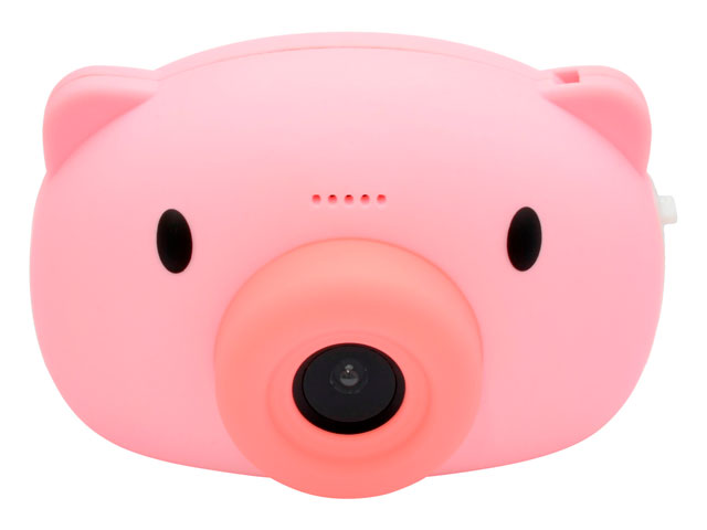 Mini Kids Camera BABY PIG[ミニキッズカメラ こぶた]