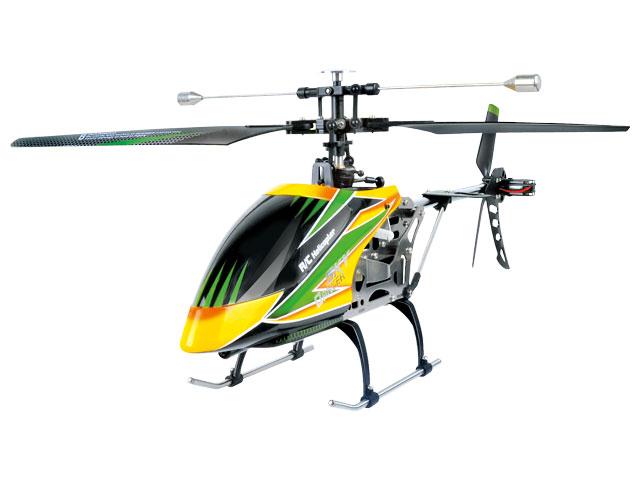 2.4GHz 4ch ブラシレスヘリコプター V912 ブラシレス