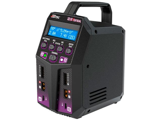 multi charger X2 AC Plus Vertical[ マルチチャージャー X2 ACプラス バーティカル ]